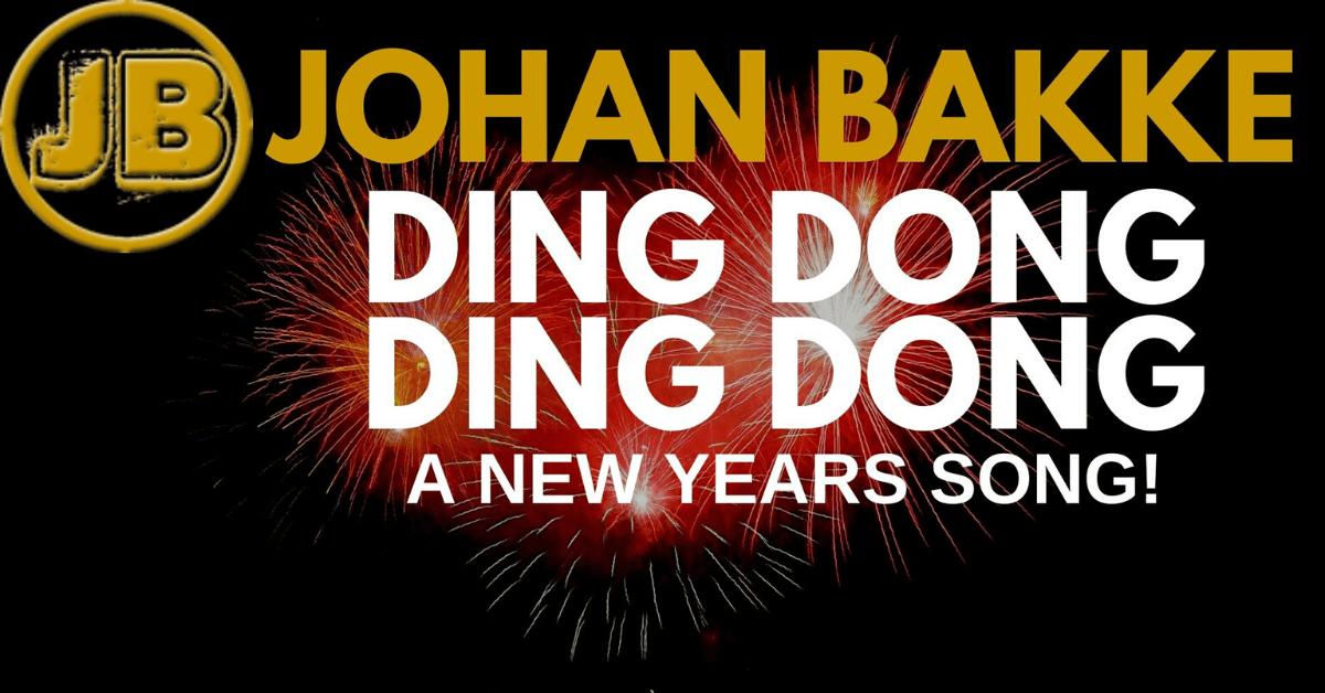 Ding Dong Ding Dong – En sista låt 2019!