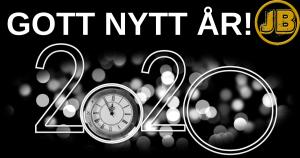 Blev 2019 det mest produktiva året i mitt liv?