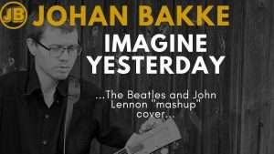 Yesterday/Imagine (The Beatles & John Lennon Mashup Cover)